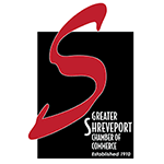 Greater Shrevport Logo